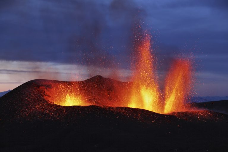 Volcanoes in Iceland – Which One Will Erupt Next?