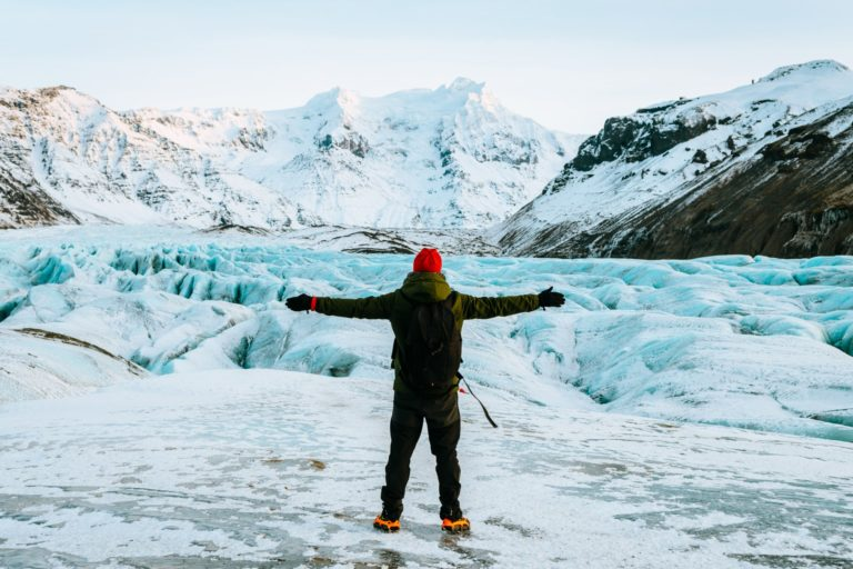 Glaciers in Iceland – Is It Possible to Visit Them Without a Guide?