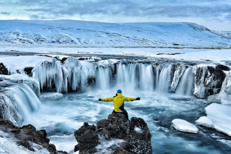 North Iceland Travel Information