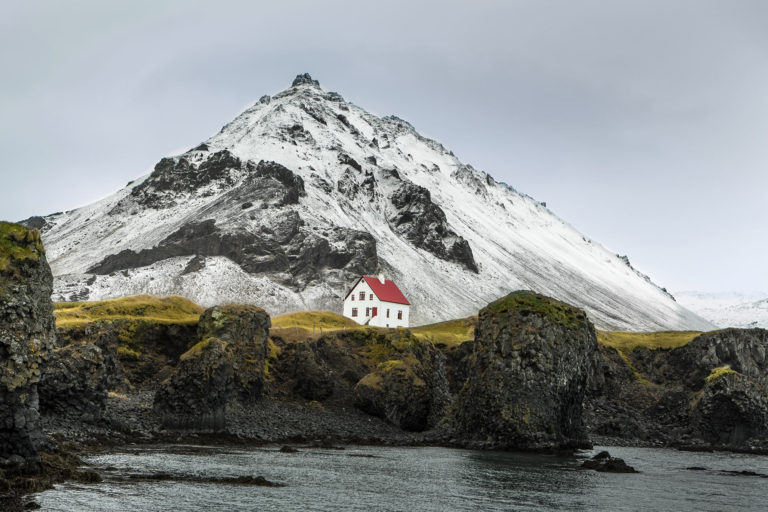 West Iceland Travel Information