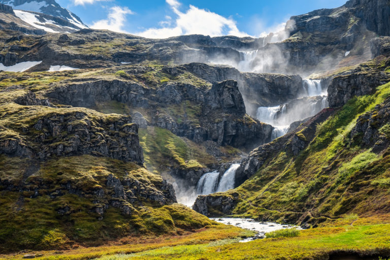 Must-Visit Places and Natural Attractions in East Iceland