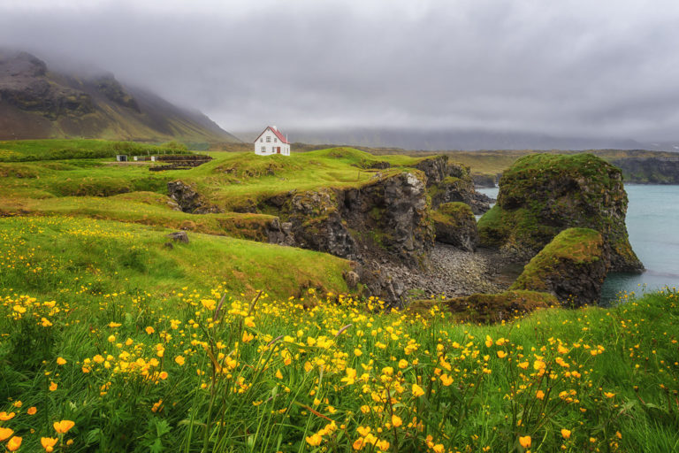 Must-Visit Places and Natural Attractions in West Iceland